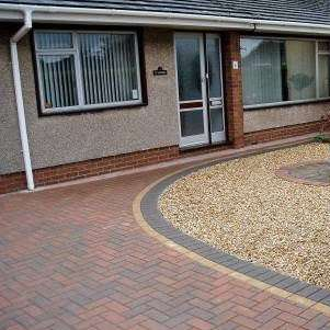Driveways, Paving, Patios, Tarmac, Fencing, Landscaping Services