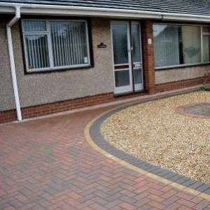 Driveways Dublin - Stonecraft